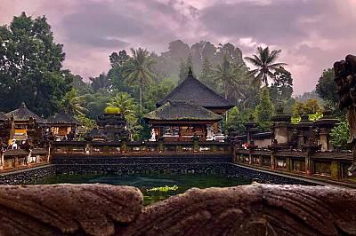 ИНДОНЕЗИЯ – острови Kомодо, Флорес и Бали - част II