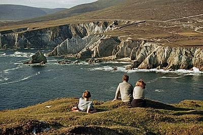 17 снимки от Ирландия