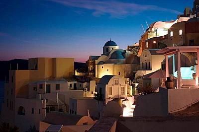 Картини от Гърция
