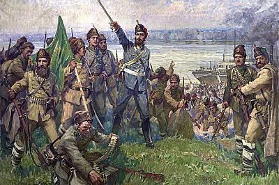 Христо Ботев между легендата и историческата истина