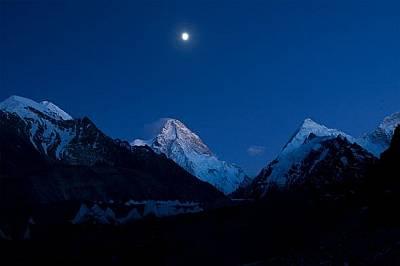Катерачи се готвят да изкачат най-смъртоносния връх на Земята през зимата