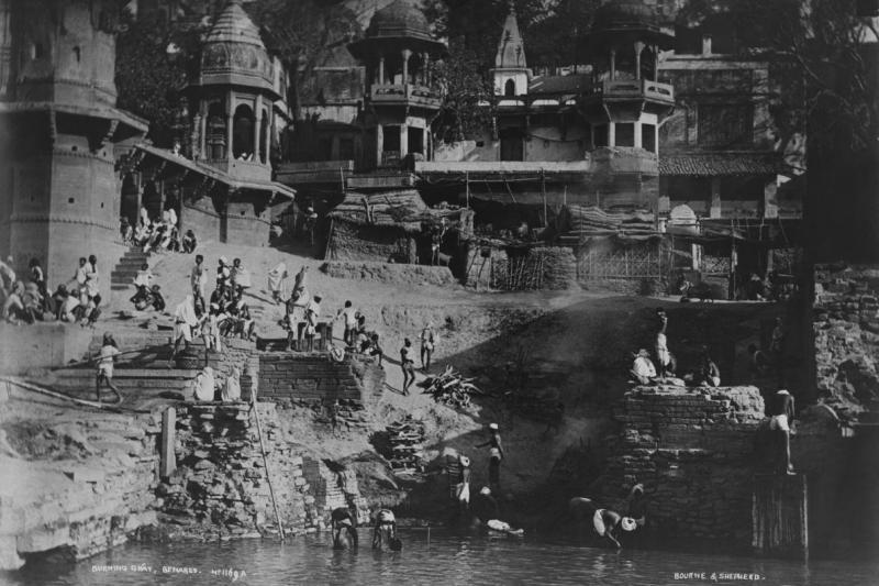 Снимки от най-старото фотостудио в света