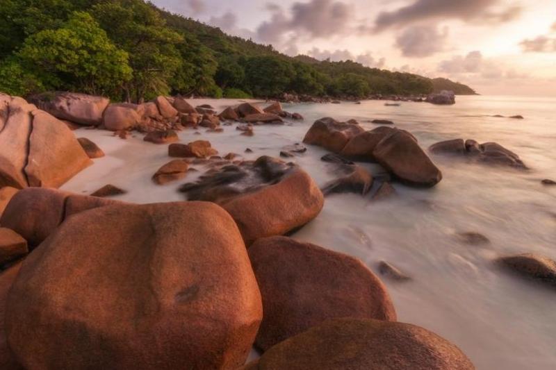 Топ 10 на плажовете по света