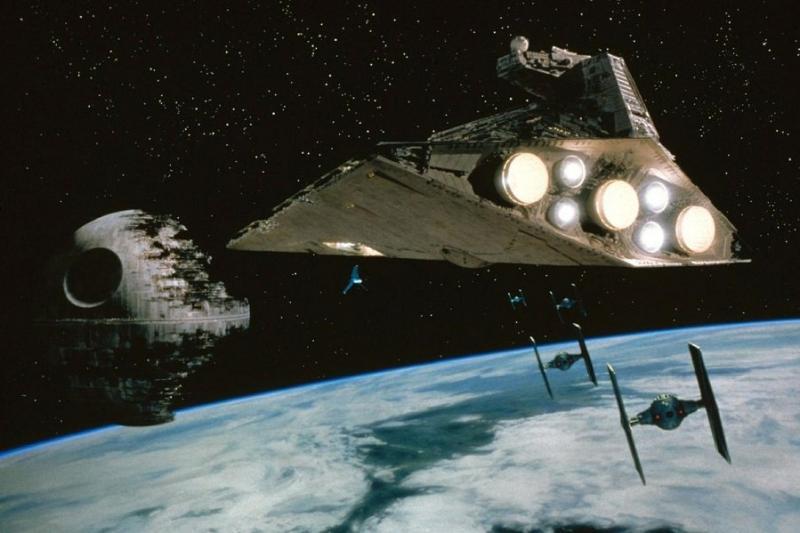 """Сагата """"Междузвездни войни"""" вдъхновява истинската наука"""