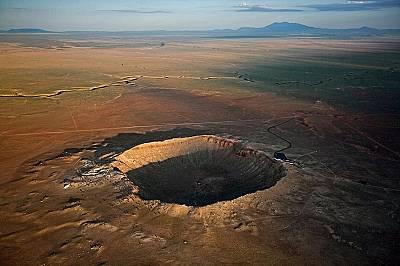 Метеоритите: наука, култура и кич