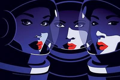 Интересно твърдение:  Жените са по-добри от мъжете за космически мисии
