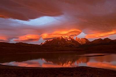 Спиращи дъха национални паркове-част Ι