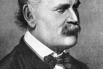 Унгарският лекар Игнац Земелвайз