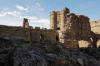 Страната с най-много замъци в Европа