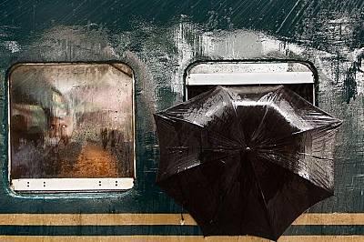 """Гара Тонги, Газипур, Бангладеш""""Тази снимка е направена на 23 юли 2016 г., на гара Тонги, Газипур, Бангладеш."""" – Моин Ахм..."""