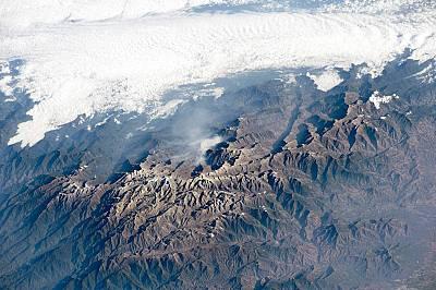 Сиера Невада де Санта Марта, Северна Колумбия
