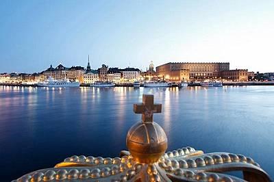 Стокхолм, ШвецияШведската столица е един от най-зелените градове в Европейския съюз и се състои от 14 свързани острова. Стокхолм може да обиколите с ф...