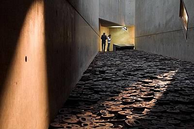 Еврейски музей в Берлин, Германия