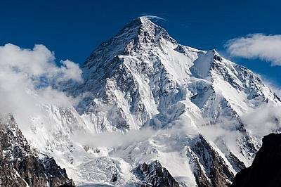 К2 - най-трудният за изкачване връх