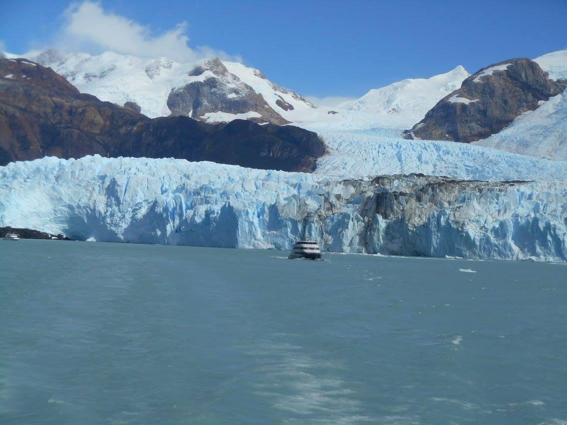 Ледник Спегазини