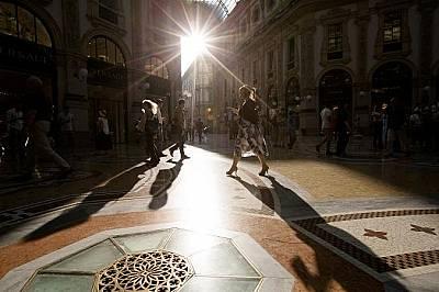 Galleria Vittorio Emanuele II Galleria Vittorio Emanuele II е един от най-старите в света молове, построени от архитекта Джузепе Менгони между 1865 и...