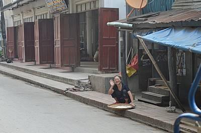 Животът на обикновените хора в малките улички