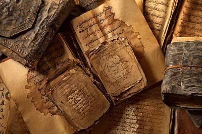 Древни ръкописи от ТимбуктуБлизо 400 000 древни ръкописи, някои от 11 век, и на различни теми - от медицина, поезия и астрономия до секс – б...