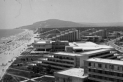"""Курортът """"Албена"""" на 50 години"""