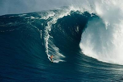 Кратка история на сърфа