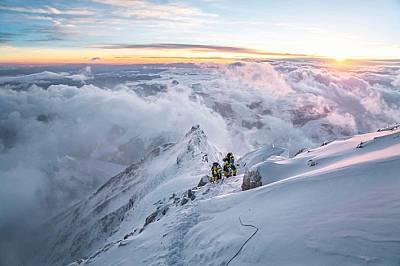 Трудно ли е да качиш Еверест?
