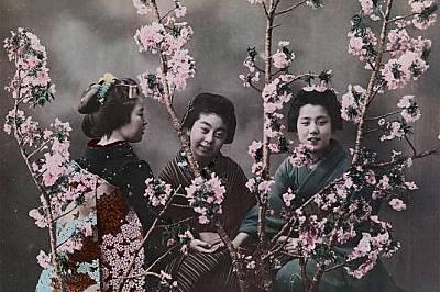 Една от снимките на Елиза СкидморЕлиза Скидмор е първата жена автор и фотограф, която работи за National Geographic. През 1890 г. Смитсъновият институ...