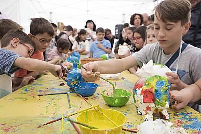 Откъде води началото си Международният ден на детето?