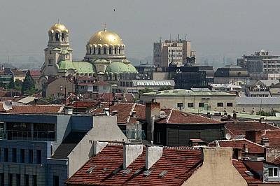 София е 297-ма от 440 места в класацията за най-скъпи градове в света