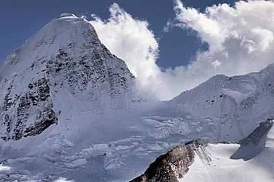 До 2100 г. Хималаите могат да останат без ледници