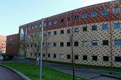 Филологическият факултет на Университета в Порто