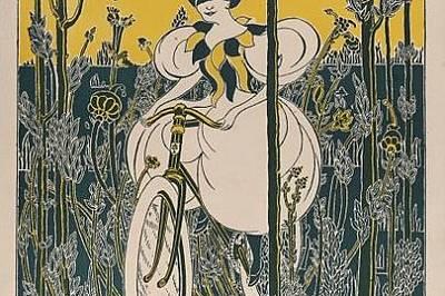Първата книга, в която се описват правата на велосипедистите по пътищата