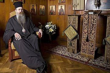 Гласове: епископ Сионий
