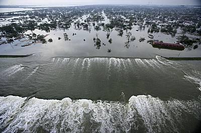 Ню Орлийнс след Катрина