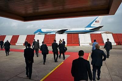 Президентството отвътре