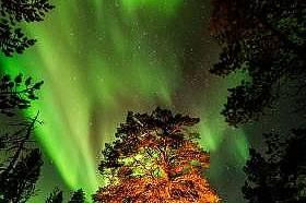 """Национален парк """"Леменйоки"""", Финландия"""