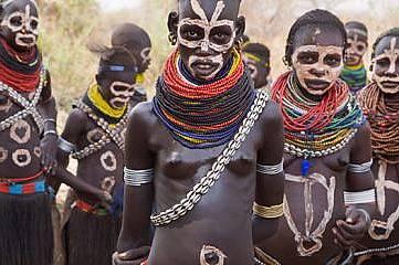 Племена пред промяна