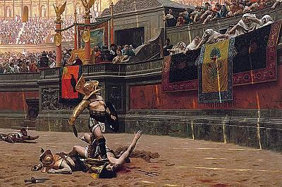 Спартак - Битката за един по-добър свят