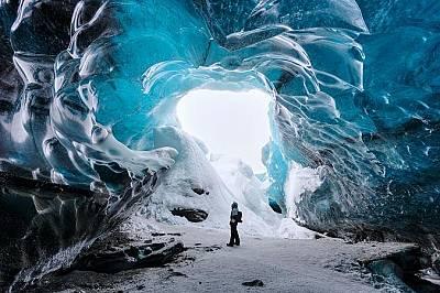 """Национален парк  """"Ватнайокул"""", Исландия"""