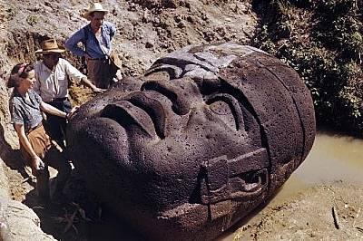 Чудото на археологията в снимки