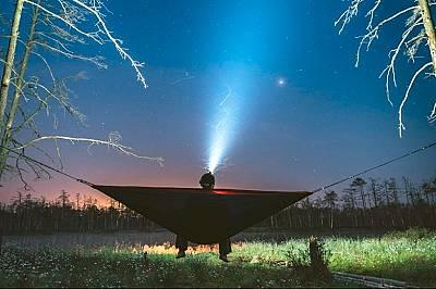 Хотел с милиони звездиЛятото в Латвия предполага да прекараме нощта в най-луксозния хотел. Този с гледка към милиарди звезди