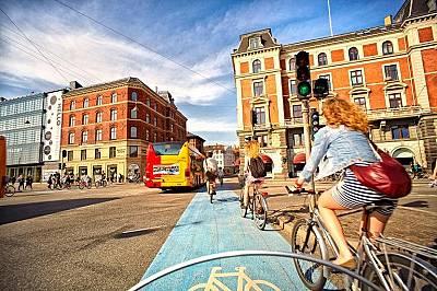 Копенхаген, Холандия