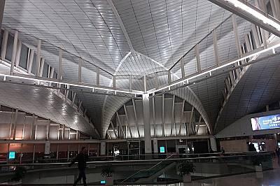 Ханджоу – летището, попадащо в 100-те най-добри в света