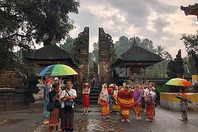 ИНДОНЕЗИЯ – острови Kомодо, Флорес и Бали - част I