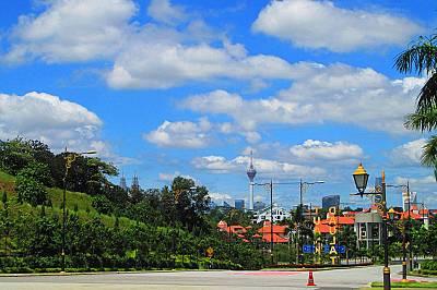 Едно пътешествие до Малака и Куала Лумпур
