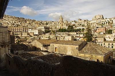 По пътя на древногръцките легенди и митове – Сицилия - част II