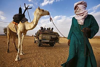 Изгубените господари на Сахара