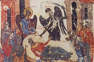 Загадъчната смърт на българските владетели