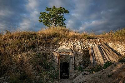 Животът в пещерите Сакромонте и Гуадикс днес