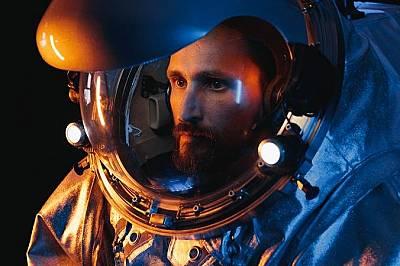 """""""Астронавт-заместител"""" на AMADEE-18"""