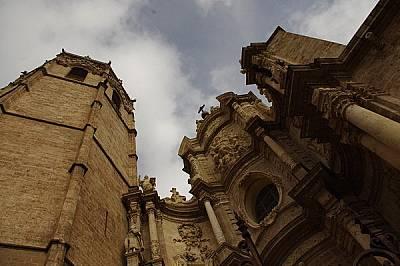 Катедралата на ВаленсияВ катедралата на Валенсия се съхранява единственият официално признат от папата Свети граал – чашата, от която Иисус...